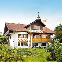 Pension Bodensee